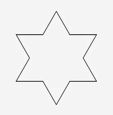 DIY Sterne falten #2