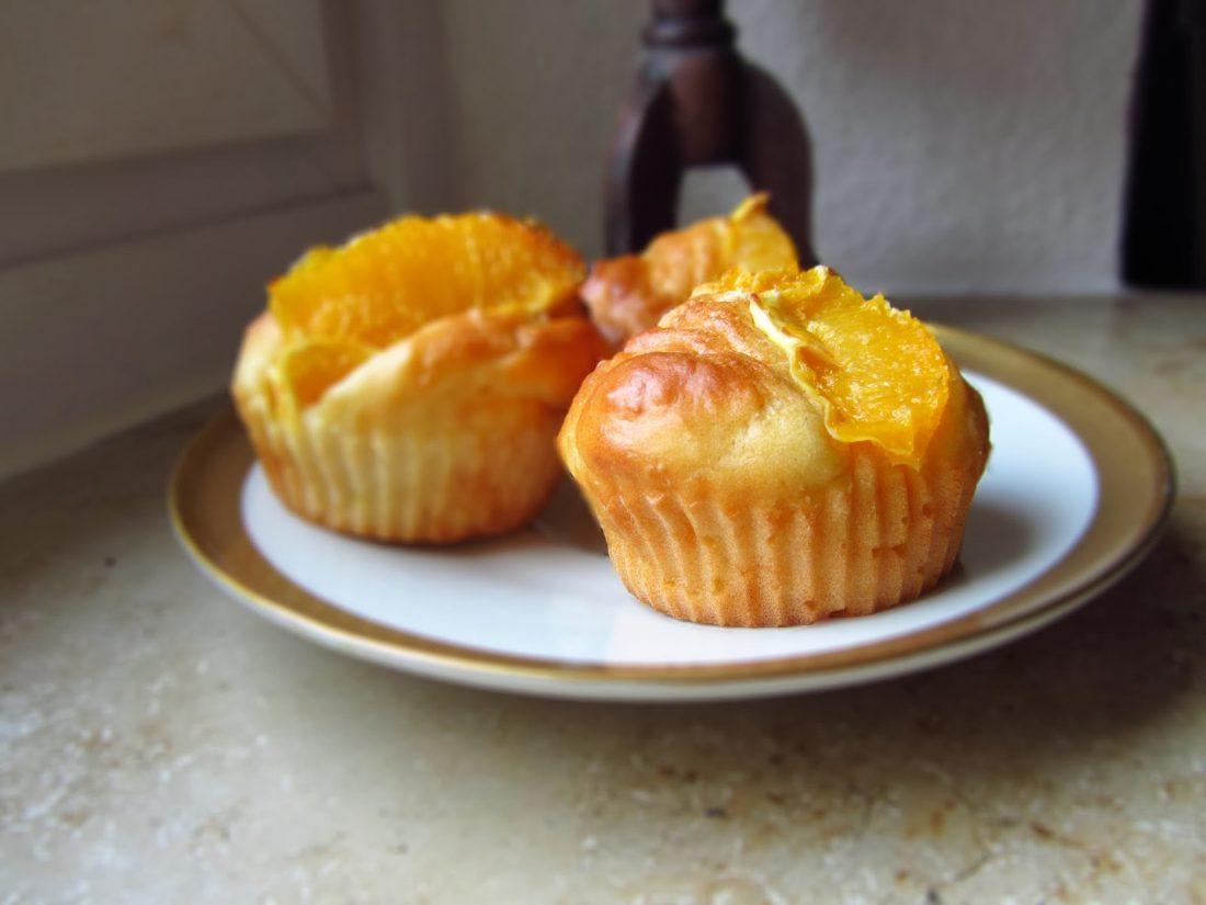 kalorienarme cupcakes