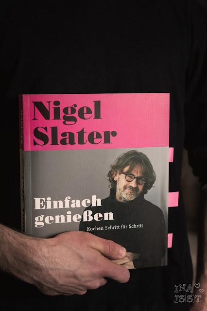Nigel Slaters Zwiebel-Pilztarte mit Taleggio