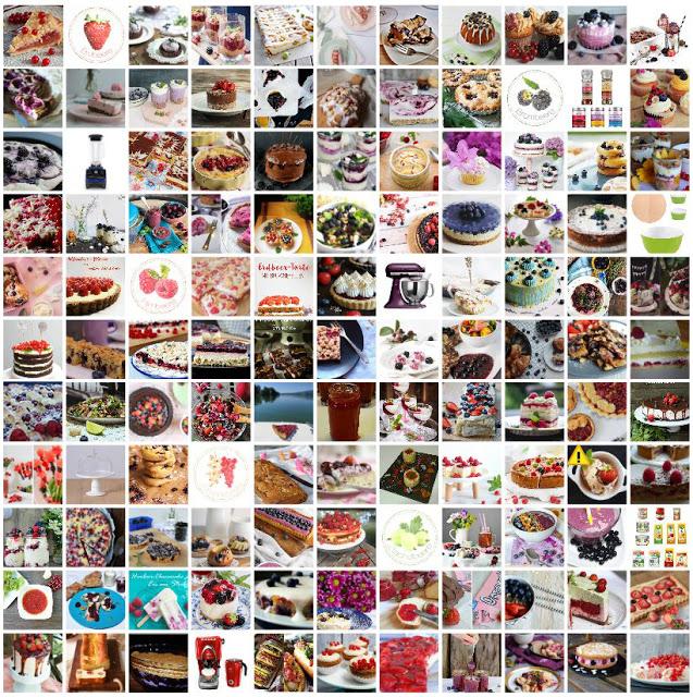 Zusammenfassung + Abstimmung zum Blogevent BeerenStark