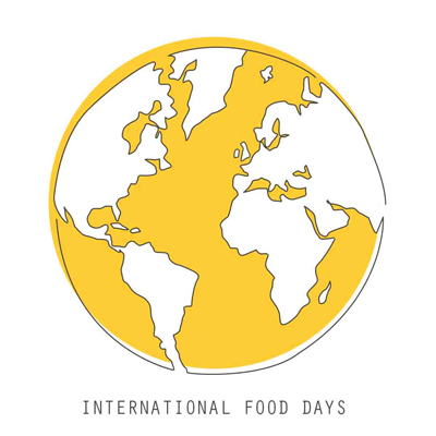 International Food Days